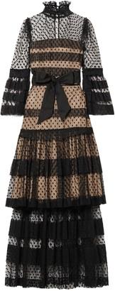 ANNA MASON Knee-length dresses
