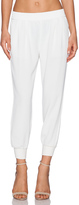 Joie Mariner Cropped Pant