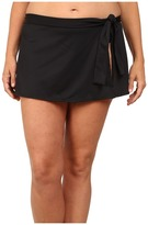 Tommy Bahama Plus Size Skirted Hipster