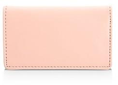 ROYCE New York Executive Leather Card Case