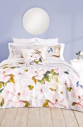 Ted Baker Opal Comforter & Sham Set