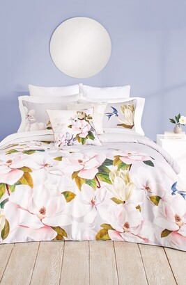 Ted Baker Opal Duvet Cover & Sham Set
