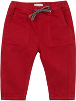 Paul Smith Twill Massim Trousers