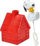 Little Kids Peanuts 4-pk. Snoopy Dog House Bubbles Set by