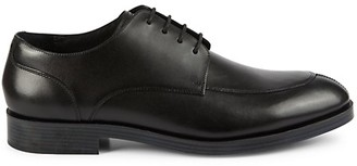 Cole Haan Henry Grand Split OX Leather Derbies