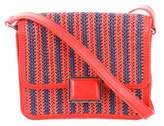 Marc by Marc Jacobs Braided Leather Crossbody Bag