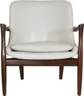 Worlds Away Joan Chair