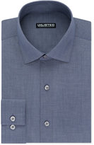 Unlisted by Kenneth Cole Men's Slim-Fit Chambray Dress Shirt
