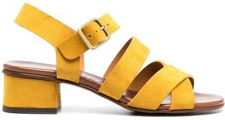 Chie Mihara Quayaris strappy sandals