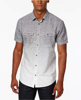 INC International Concepts Men's Ombré Shirt, Only at Macy's