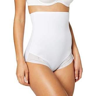 Triumph Women's True Shape Sens Sup HWPan Brief,Size