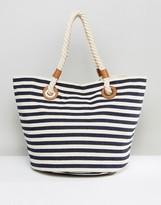 Oasis Summer Shopper Stripe