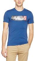 GUESS Men's M72I28J1300 T-Shirt