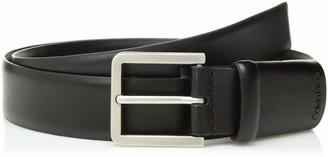 Calvin Klein Men's Hidden Stretch Belt