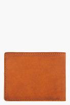 Rag and Bone RAG & BONE Tan leather bifold wallet