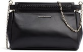Tommy Hilfiger Chain Strap Leather Crossbody