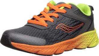 Saucony Boys' S-Wind Sneakers