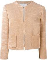 Capucci cropped jacket