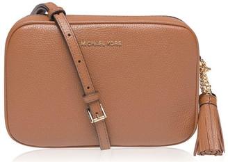 MICHAEL Michael Kors Medium Camera Crossbody Bag