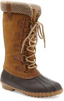 Esprit Cognac Bridget Boot