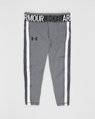 Under Armour Infinity Ankle Crop Tights - Teens