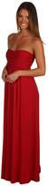 Type Z Liliana Maxi Dress