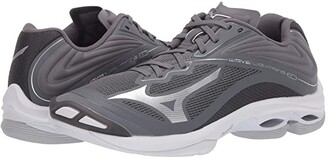 Grey Volleyball Shoes   Shop the world