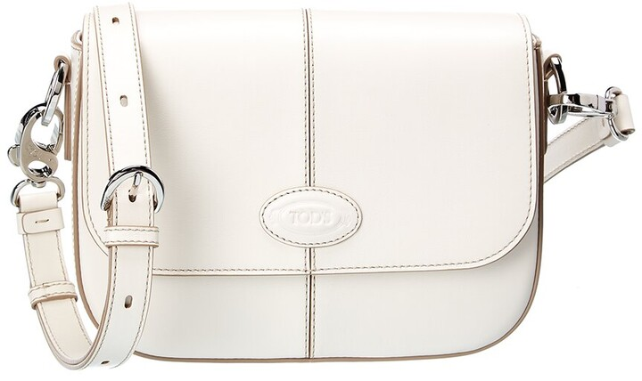 Thumbnail for your product : Tod's Mini Leather Crossbody