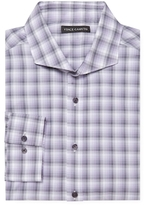 Vince Camuto Printed Buttoned Sportshirt