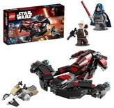 Star Wars LEGO Eclipse Fighter