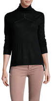 Joe's Jeans Ellison Cashmere Mockneck Sweater