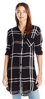 Rails Women's Bianca One-Pocket Shirtdress