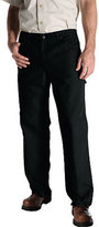 """Dickies Men's Relaxed Fit Duck Jean 30"""" Inseam"""