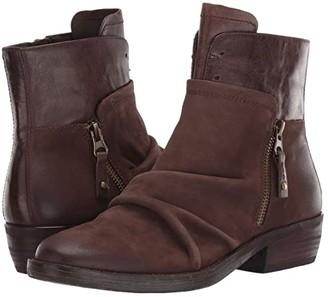 OTBT Yokel (Dark Brown) Women's Boots