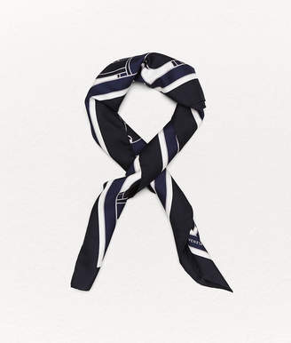 Bottega Veneta FOULARD IN SILK