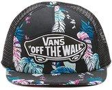 Vans Women's 2016 VUSO Leila Hurst Snapback Trucker Hat