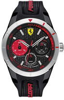 Ferrari Redrev T Watch