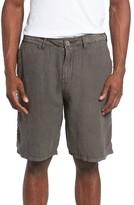 Lucky Brand Men's Linen Shorts