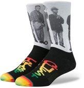 Stance A.T.C.Q Socks Mens Medium (6-8.5)