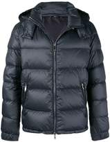 Valentino short down jacket