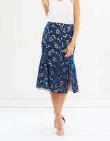 Cooper St Alessandra Lace Skirt