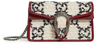 Gucci Super Mini Marmont Cross Body Bag