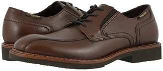 Mephisto Nelson (Brown Antica) Men's Shoes