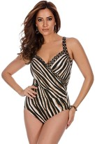 Miraclesuit Opposites Attract DD Cup One Piece