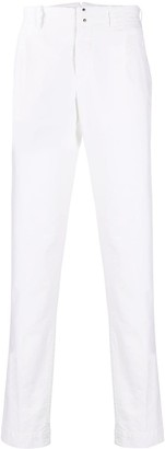 Incotex Loose-Fit Trousers