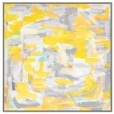 Pottery Barn Summer Brights Canvas by Evelyn Henson