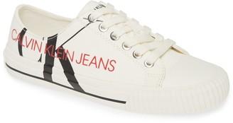 Calvin Klein Jeans Demianne Logo Sneaker