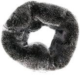N.Peal fur snood