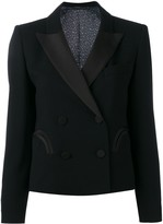 BLAZÉ MILANO fitted blazer