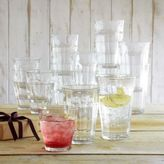 Sur La Table Duralex Picardie Tumblers, 18-Piece Set